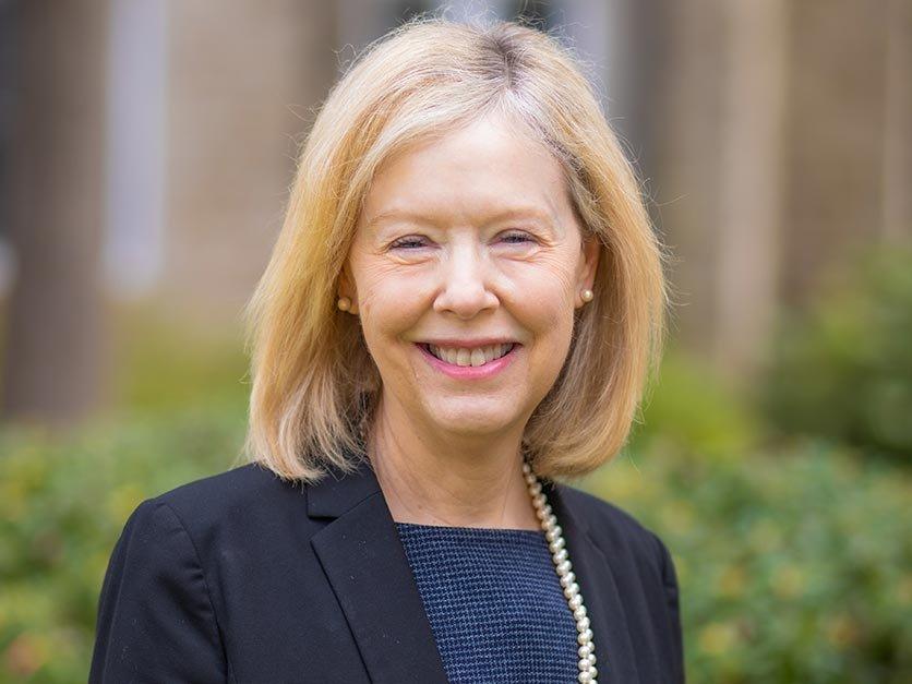 Susan McArver