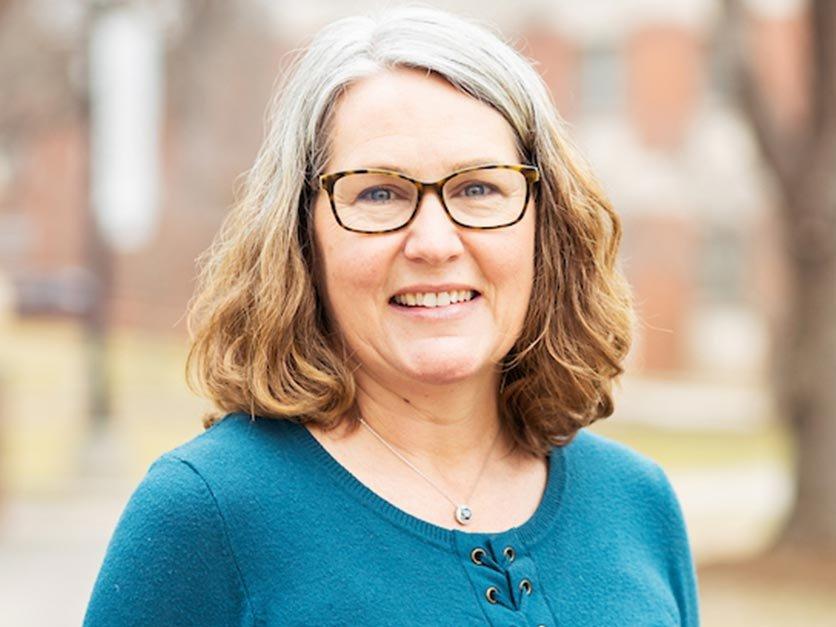 Debbie Tonnesen
