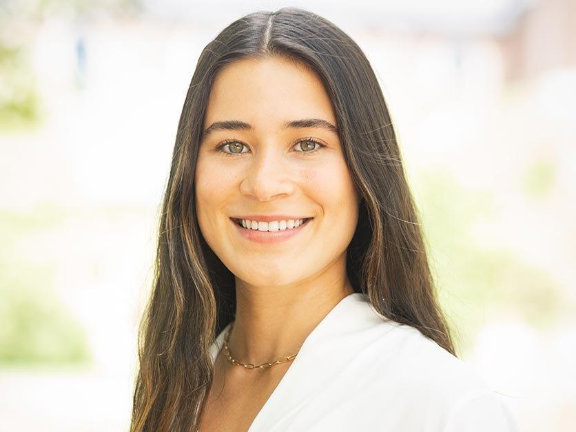 Sophia Aguilar
