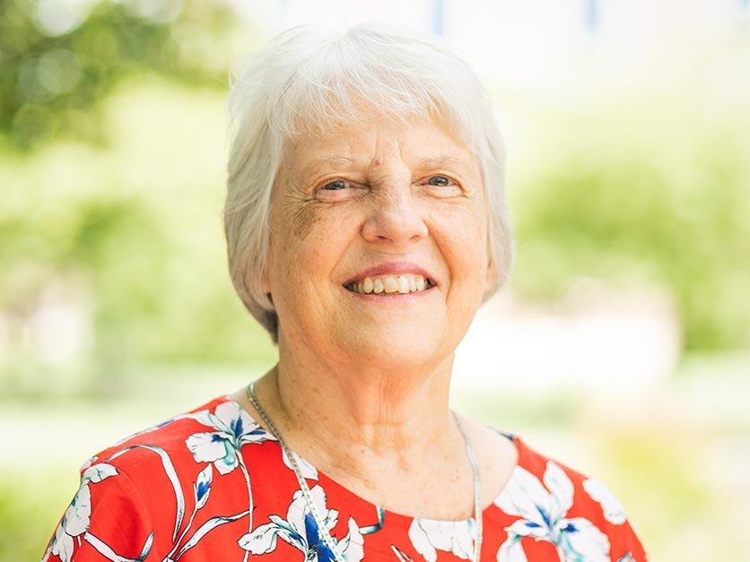Marsha Fanning