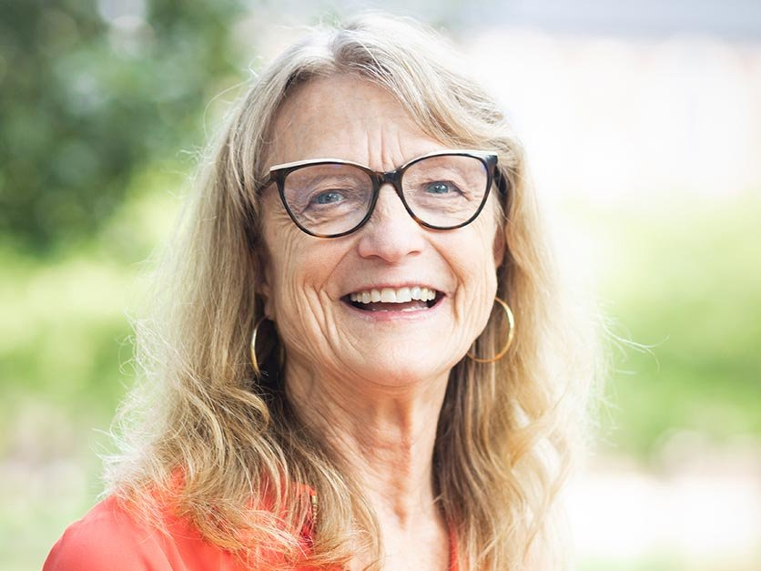 Janet McKee