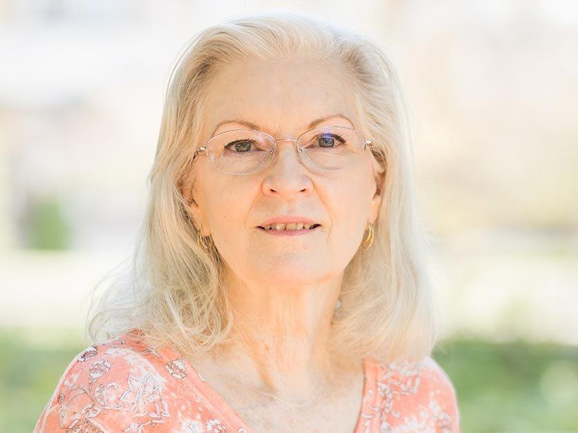 Helen Caldwell